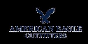 לוגו אמריקן איגל